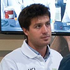 Jean-François Brukerprofil