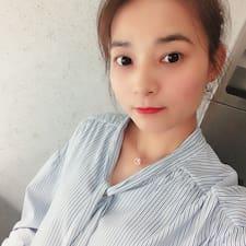 樊月 felhasználói profilja