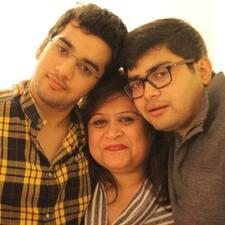 Profil korisnika Anuradha