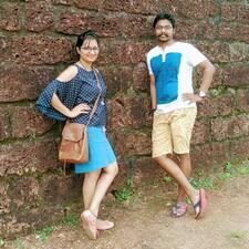 Bhavana - Profil Użytkownika