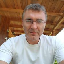 Nutzerprofil von Michał