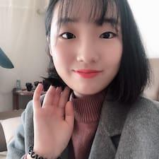 Profilo utente di Hee