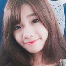 鈺婷 - Uživatelský profil