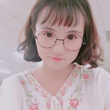 钱怡青 User Profile