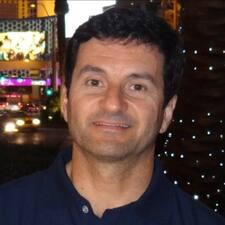 Renato - Uživatelský profil