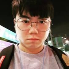 Perfil do utilizador de WonSang