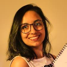 Maísa Profile ng User