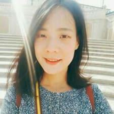 Profilo utente di Yuju