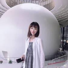 Profil utilisateur de 晴