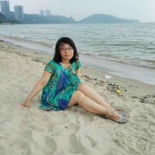 Profil utilisateur de 海芳