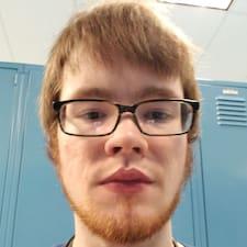 Jake felhasználói profilja