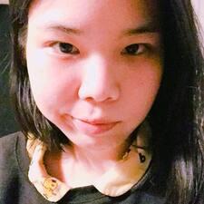Hyelyeon Kullanıcı Profili