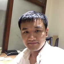 Profil utilisateur de Yufeng