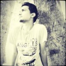 Garish Kullanıcı Profili