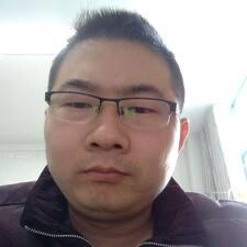 Henkilön 唐俊 käyttäjäprofiili