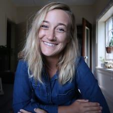 Erica Brukerprofil