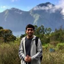 Nutzerprofil von Vivekh