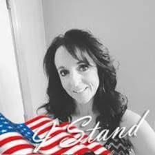 Michelle felhasználói profilja