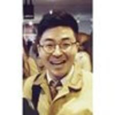 Jun-Myoung Brugerprofil