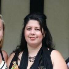 Linda-Jo Kullanıcı Profili