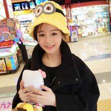 珍妮 - Uživatelský profil