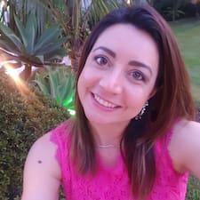 Ana Christina User Profile