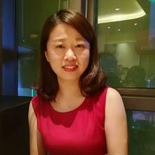 Profilo utente di Wenyan