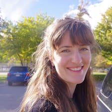 Charissa User Profile