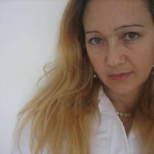 Iliyana User Profile