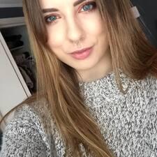 Adrianne User Profile
