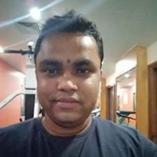 Manoj User Profile