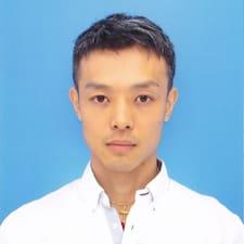Profil korisnika Akimasa