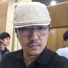 Ghang Brugerprofil