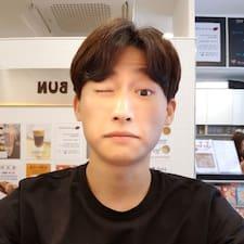 Профиль пользователя Kyungbeom