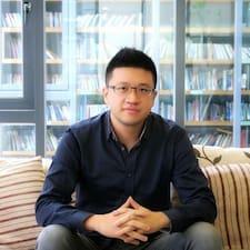 Profil korisnika Chin-Wei