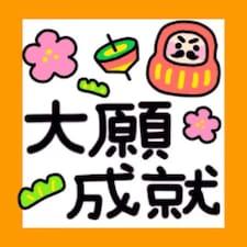 Profilo utente di 君菲