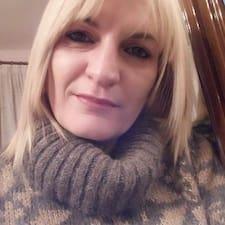 Carmencita User Profile