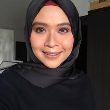 Dyah Ayu Tirta User Profile