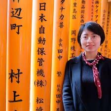 雨诗 felhasználói profilja
