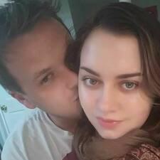 Profilo utente di Alexandru Ioan