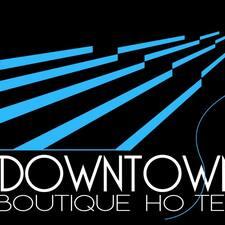 Downtown felhasználói profilja