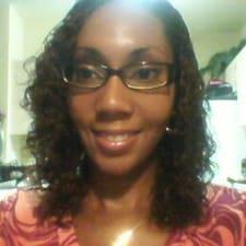 Profil Pengguna Jamila