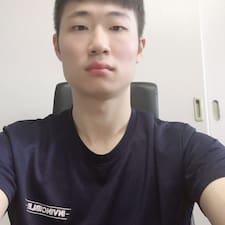 Profil utilisateur de 형석