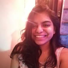 Το προφίλ του/της Rohini