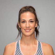 Bernarda User Profile