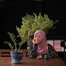 Profilo utente di Adiba