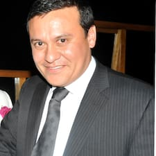Profil Pengguna Guido Alberto