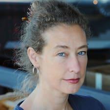 Mechthild Brukerprofil