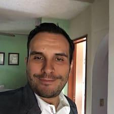 Narciso Antonio Brugerprofil