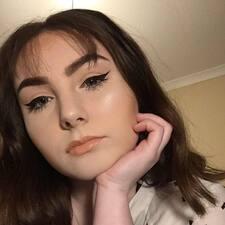 Amy Naudotojo profilis